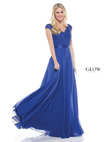 Colors Dress Style G318