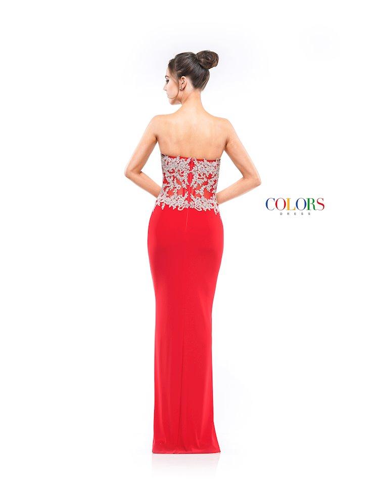 Colors Dress G379
