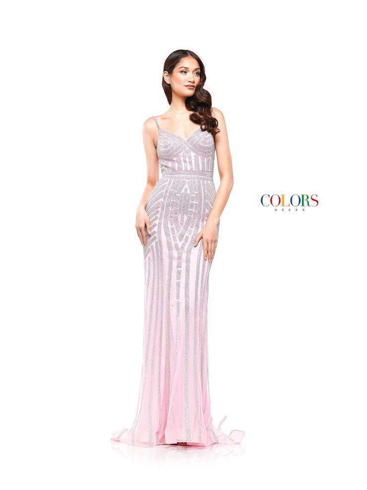 Colors Dress G664