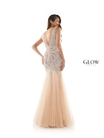 Colors Dress Style: G697