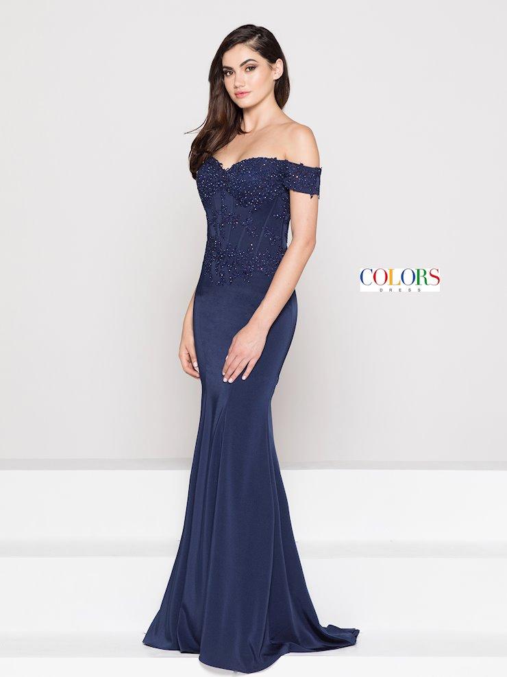 Colors Dress G786