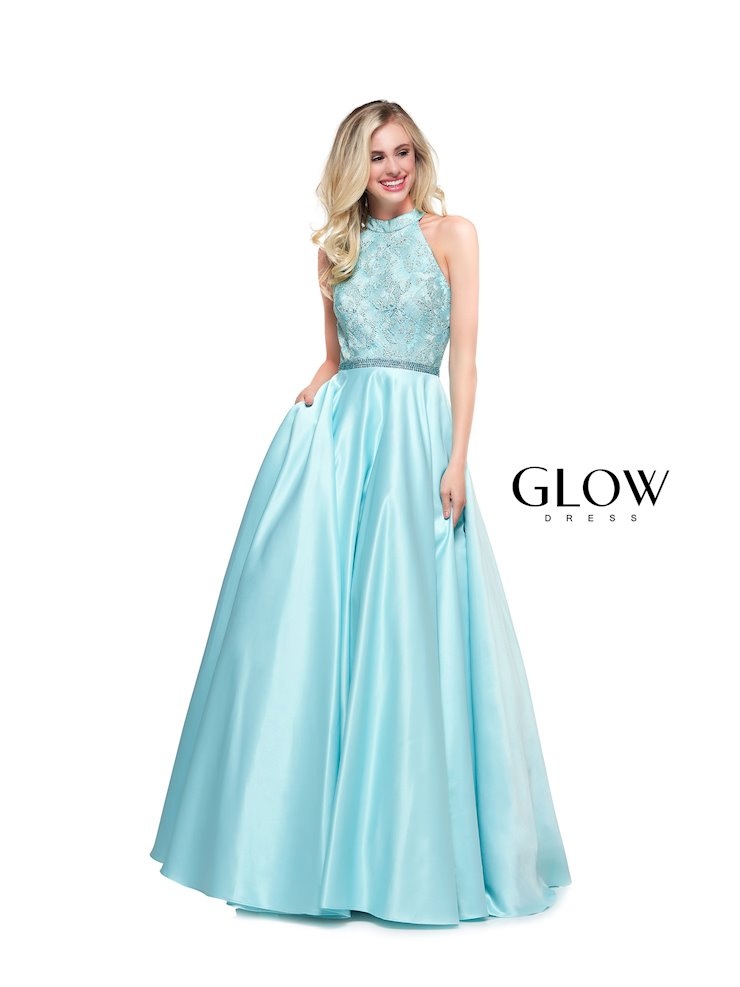 Colors Dress Style #G835