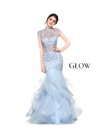 Colors Dress Style #G842