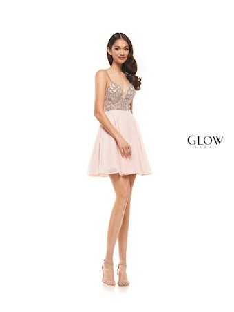 Colors Dress #G847