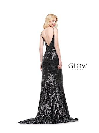 Colors Dress #G856