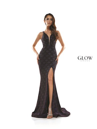 Colors Dress #G861