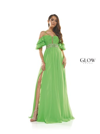Colors Dress G862