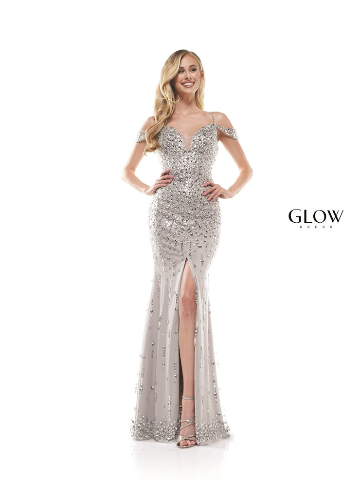Colors Dress Style #G863 Image