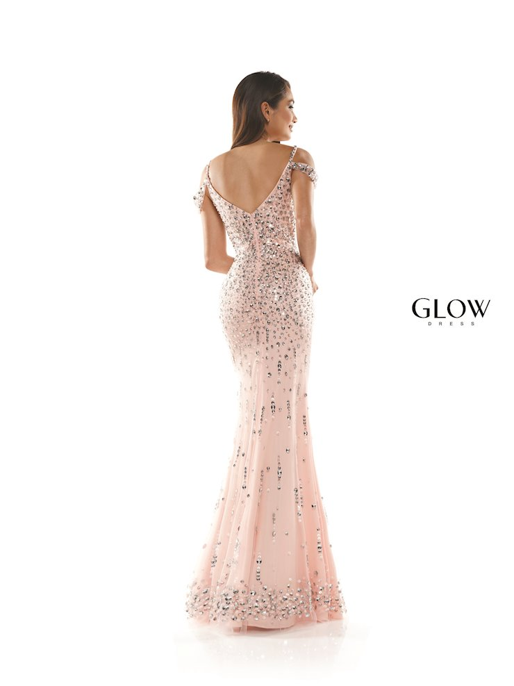 Colors Dress Style #G863