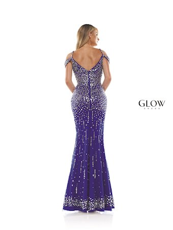 Colors Dress Style #G863