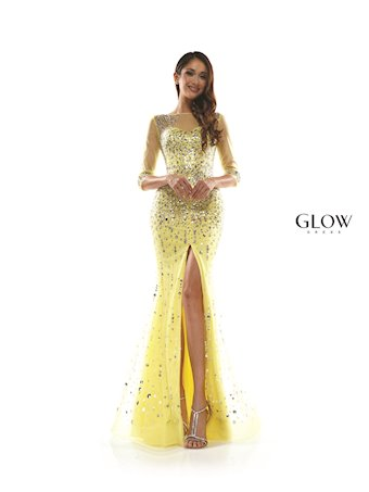 Colors Dress Style G864