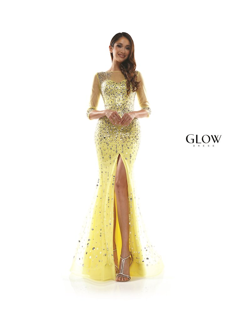 Colors Dress G864