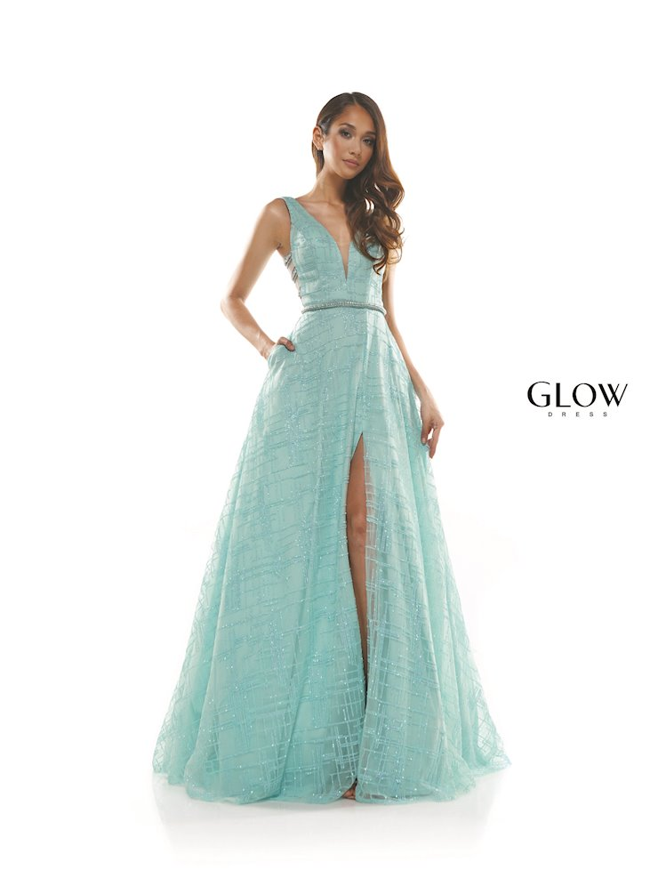 Colors Dress Style #G865 Image