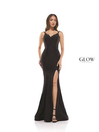 Colors Dress Style #G866