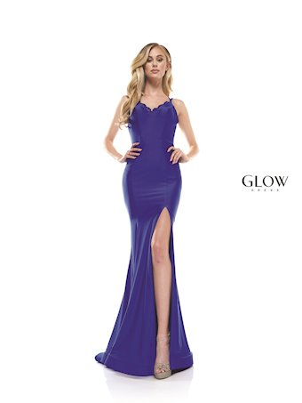 Colors Dress Style #G866
