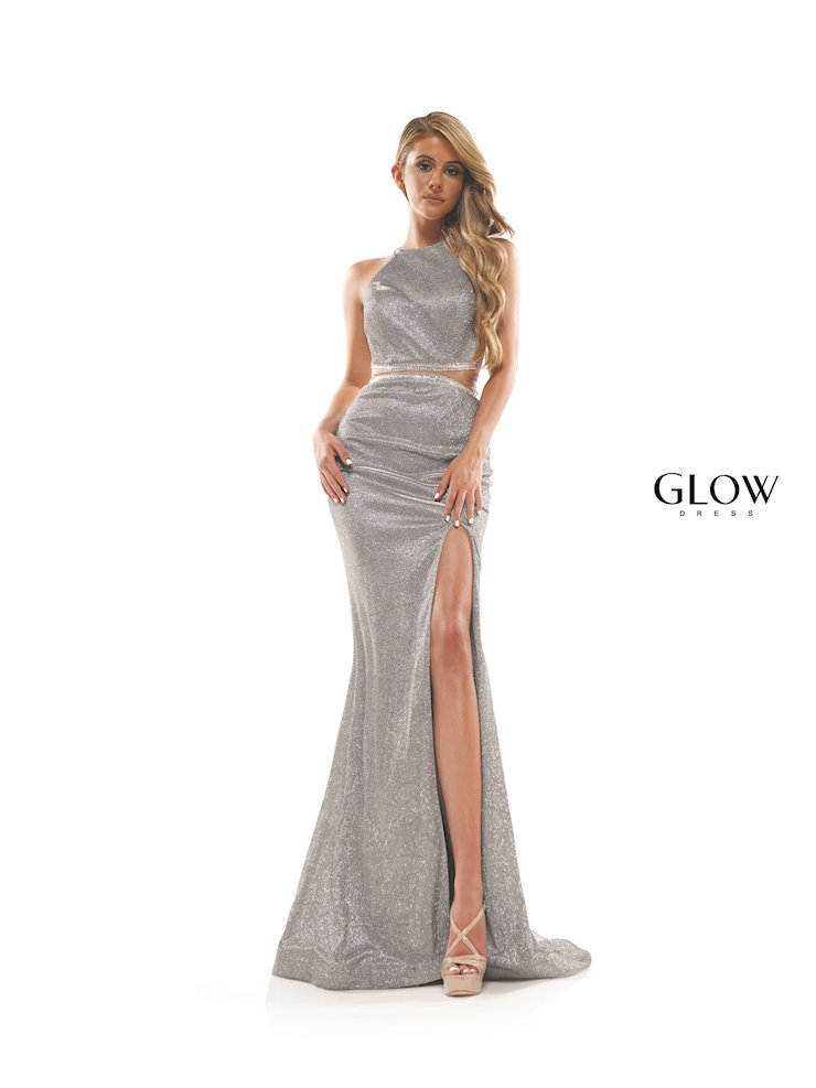 Colors Dress Style #G867 Image