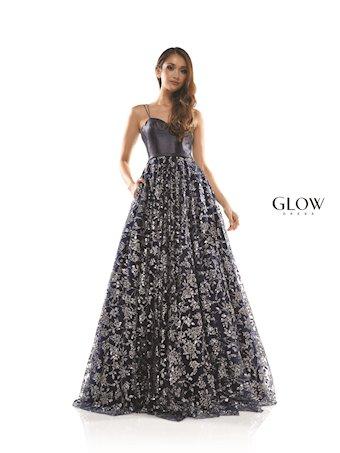 Colors Dress Style #G870