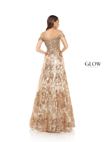 Colors Dress Style #G871