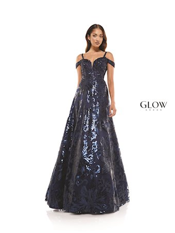Glow Prom Style #G871