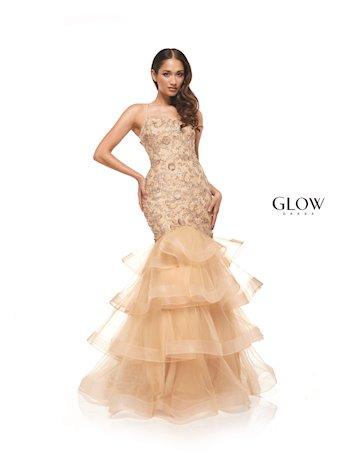 Colors Dress Style #G873