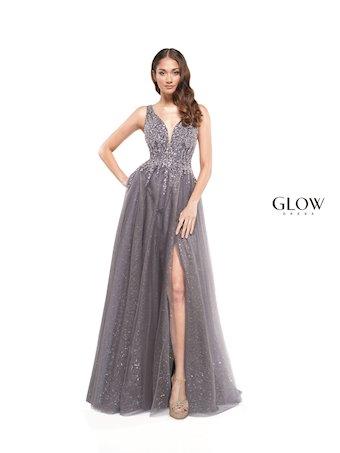 Colors Dress Style #G874