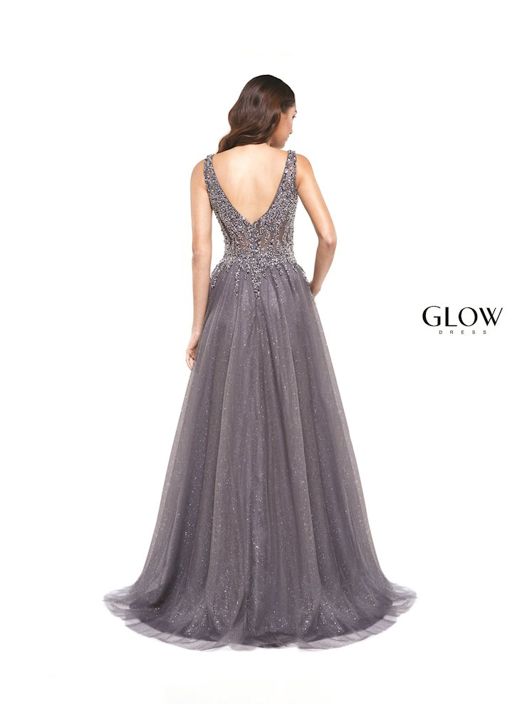 Colors Dress