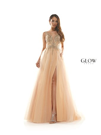 Colors Dress #G874
