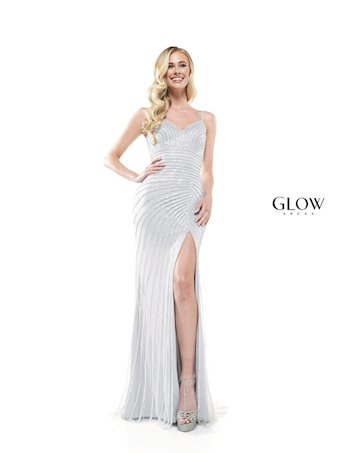 Colors Dress #G875