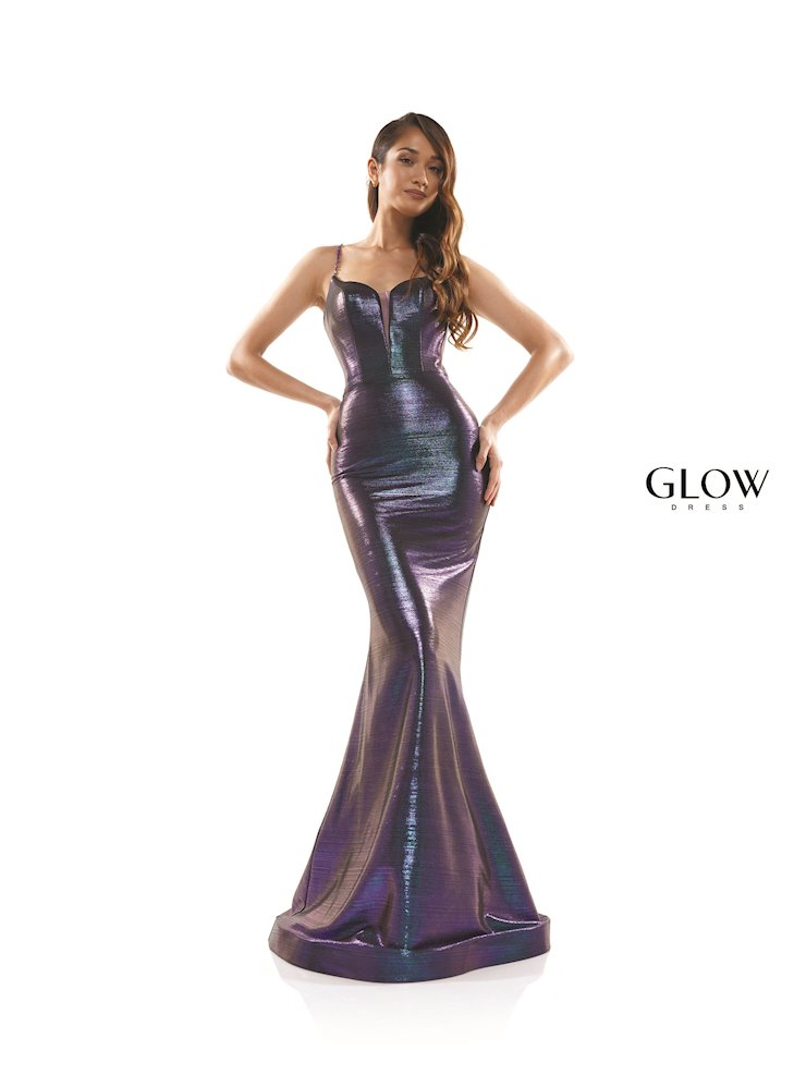 Colors Dress Style #G877 Image