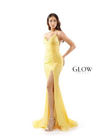 Colors Dress Style #G881