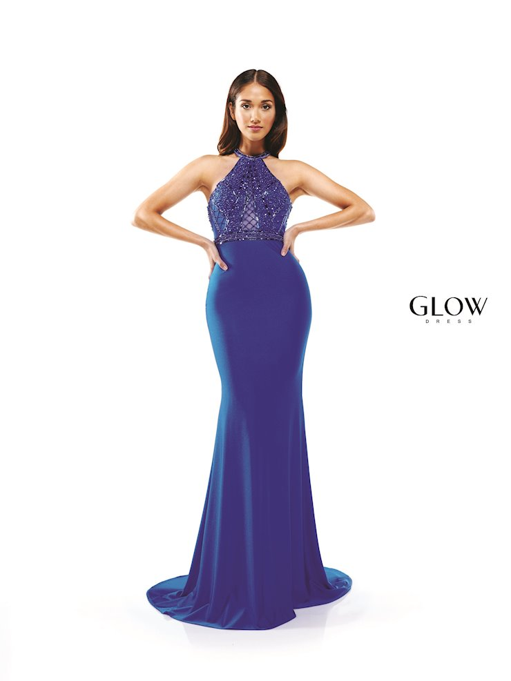 Colors Dress Style #G883 Image