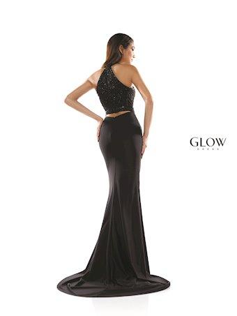 Colors Dress #G883