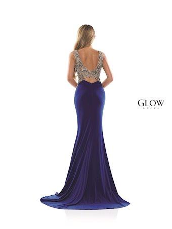 Colors Dress Style #G885