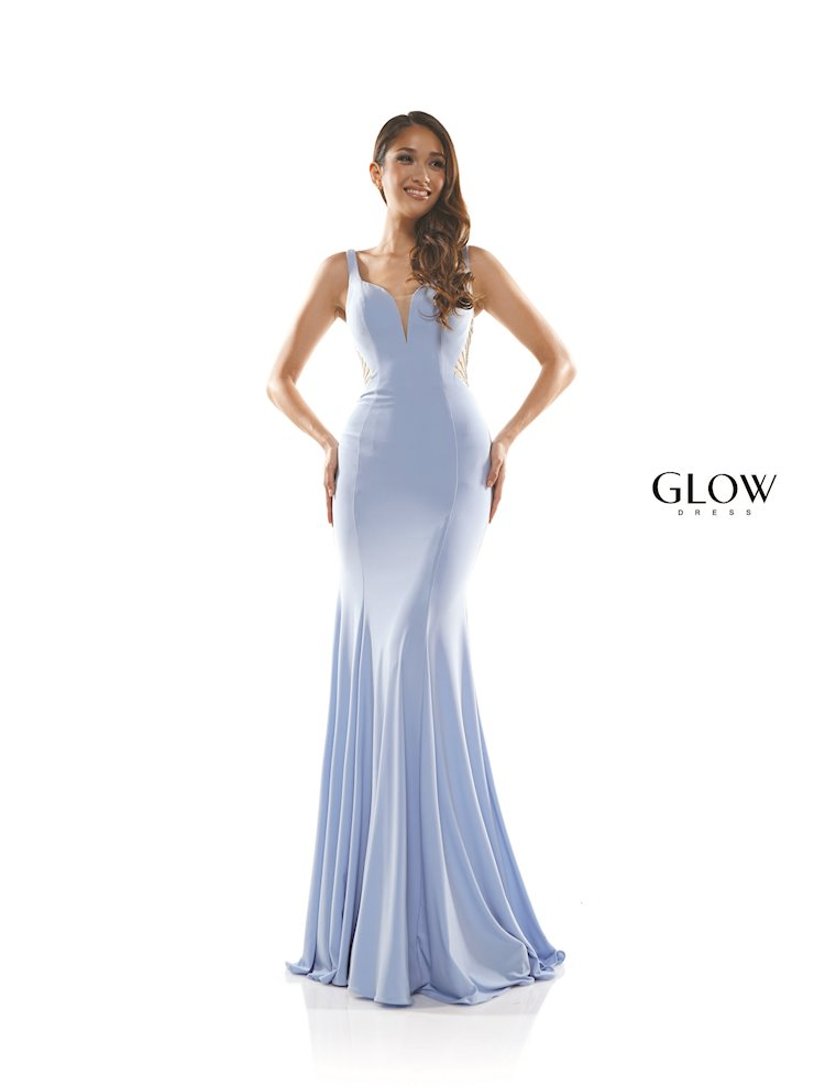 Colors Dress Style #G886  Image