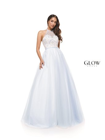 Glow Prom Style #G887