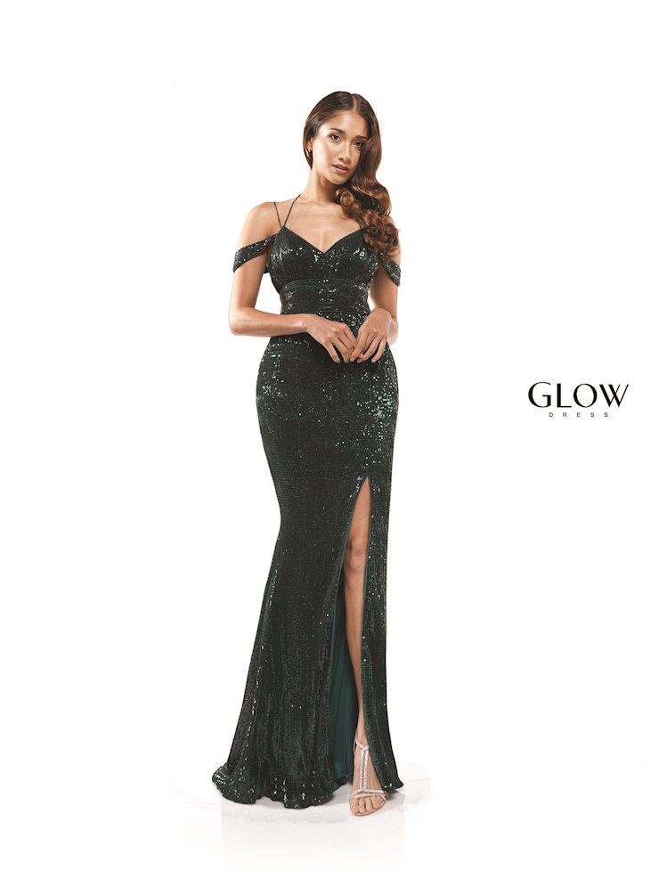 Colors Dress Style #G888