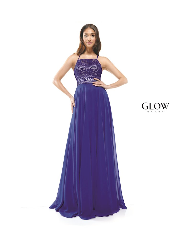 Colors Dress Style #G889  Image