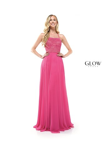 Glow Prom Style #G889