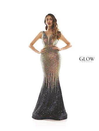 Colors Dress Style #G895