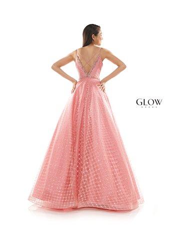 Glow Prom Style #G903