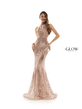 Colors Dress Style #G908