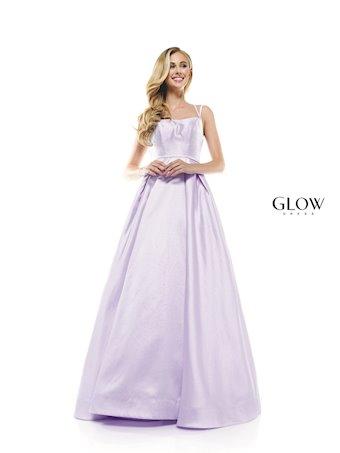Glow Prom Style #G915