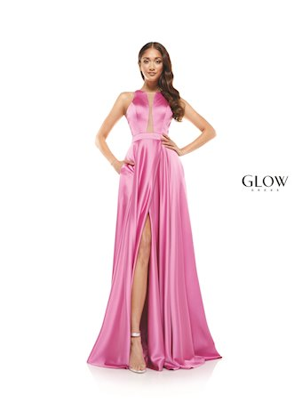 Colors Dress #G917