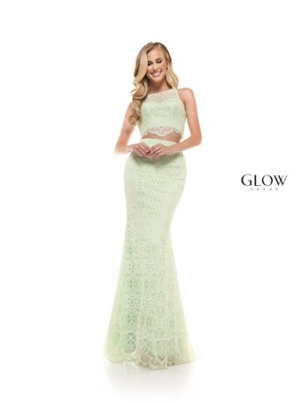 Colors Dress #G918