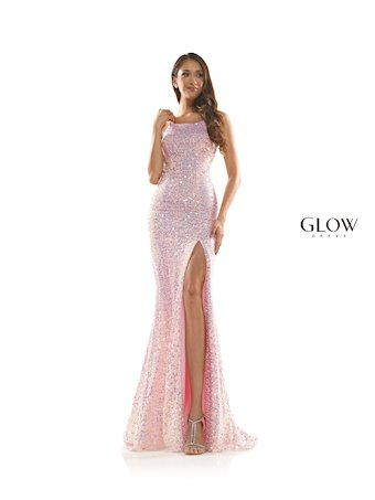 Glow Prom Style #G920