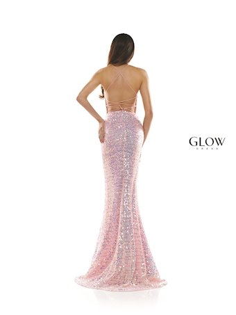 Colors Dress Style #G920
