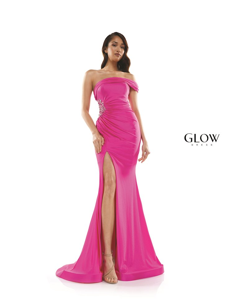 Colors Dress Style #G922
