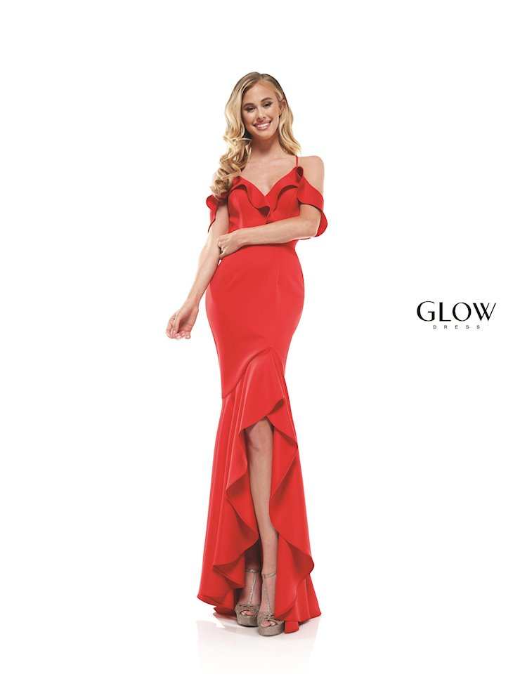 Colors Dress G924