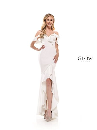Colors Dress #G924