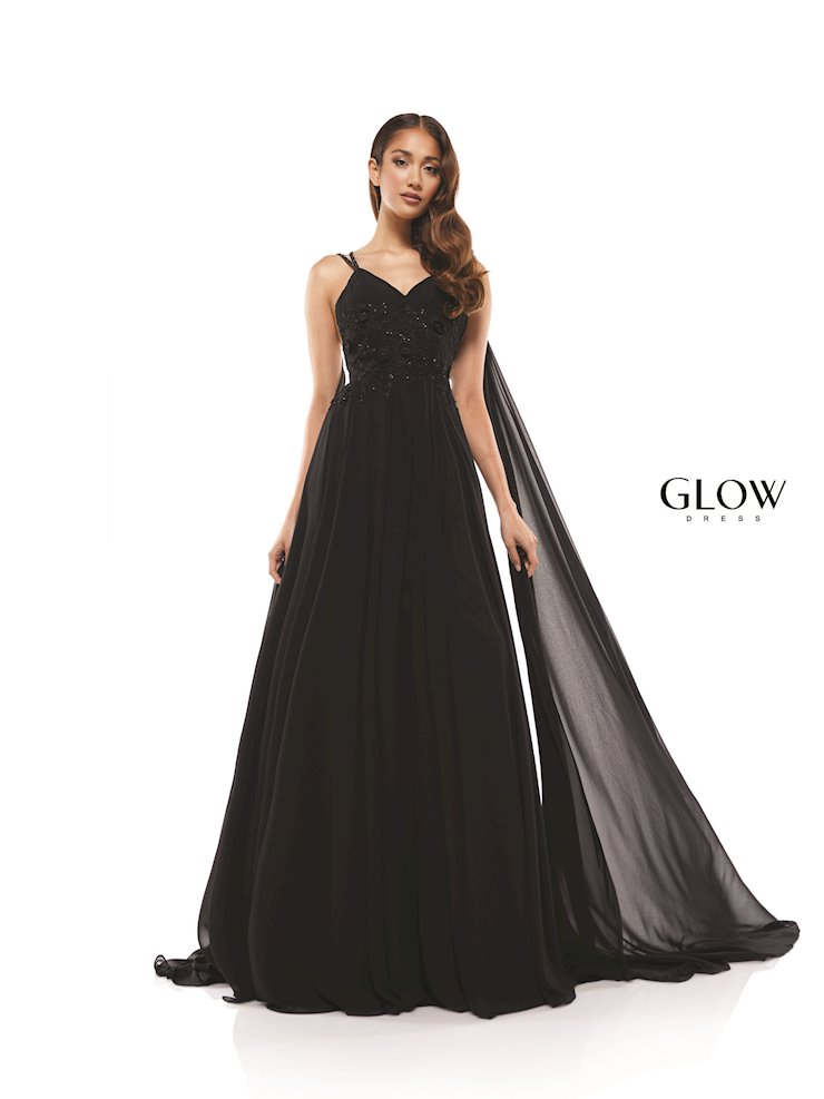 Colors Dress Style #G927 Image
